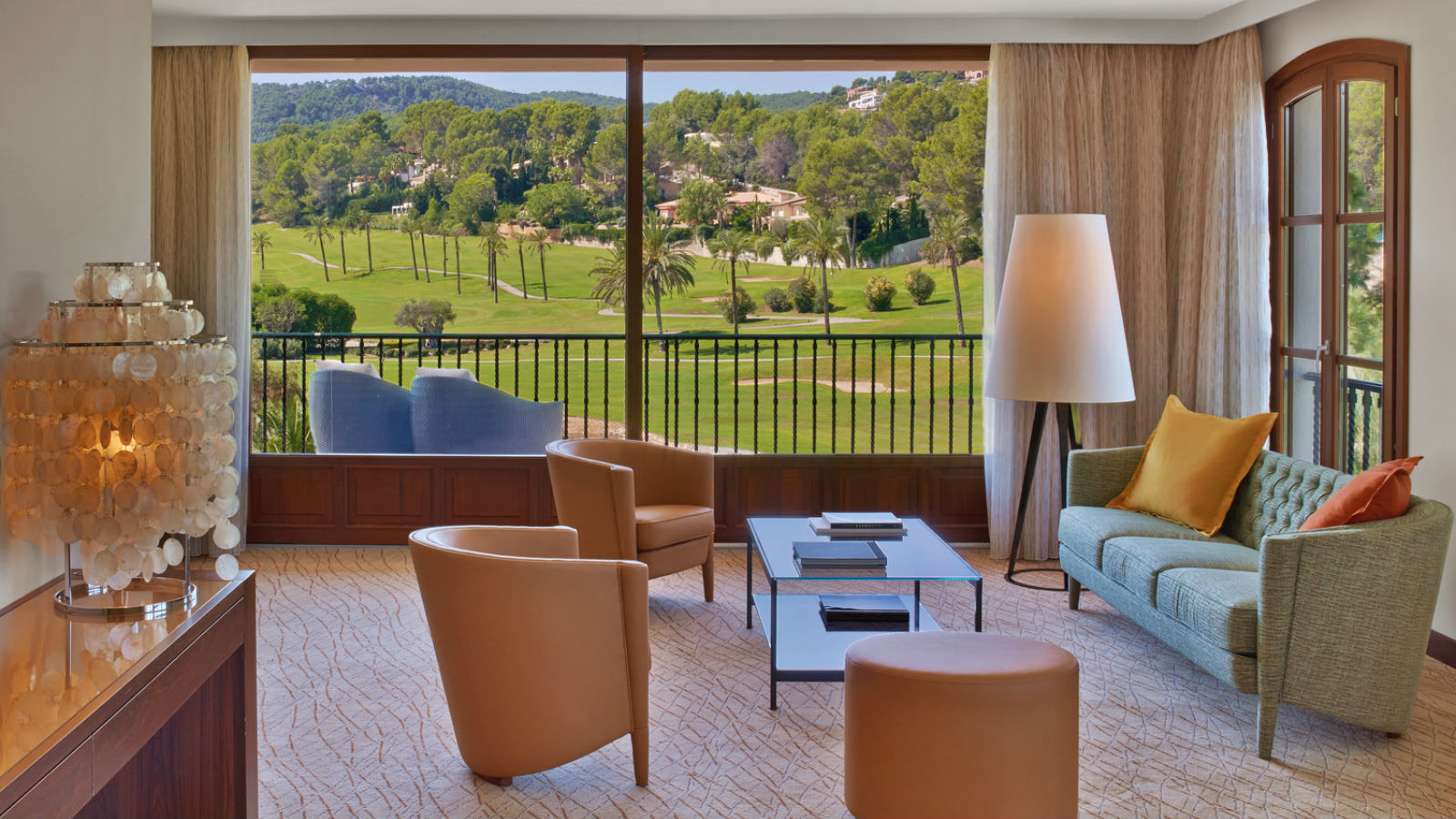 Suite Hole in One Sheraton Mallorca