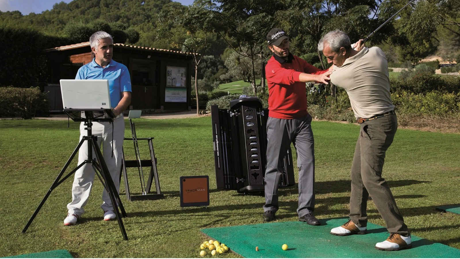 Golf Academy of Arabella Golf at Sheraton Mallorca